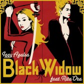 Iggy Azalea (feat. Rita Ora) - Black Widow
