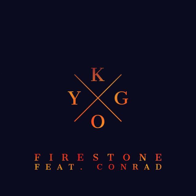 Kygo ft. Conrad - Firestone