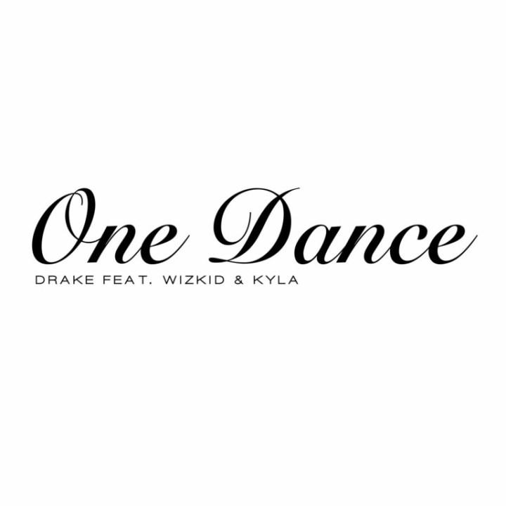 Drake ft. WizKid and Kyla - One Dance