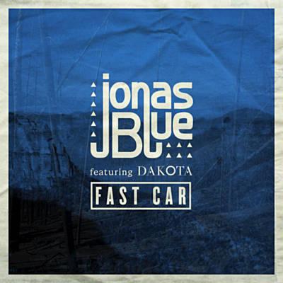 Jonas Blue ft. Dakota