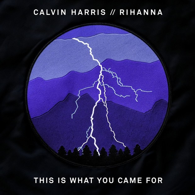 Calvin Harris ft. Rihanna